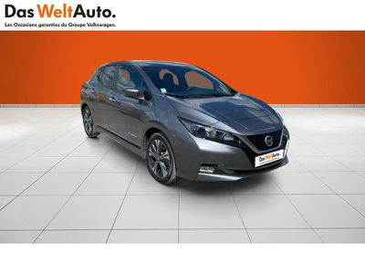Nissan Leaf 150ch 40kWh Tekna 2018 occasion