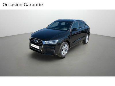 Audi Q3 2.0 TDI 150ch S line S tronic 7 occasion