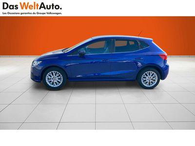 Seat Ibiza 1.0 EcoTSI 95ch Start/Stop Style occasion