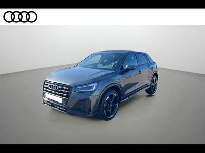 Audi Q2 35 TDI 150ch S line quattro S tronic 7 occasion