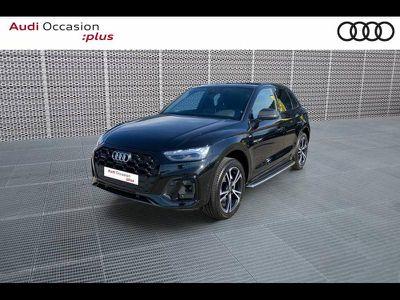 Audi Q5 40 TDI 204ch S line quattro S tronic 7 Euro6d-T occasion
