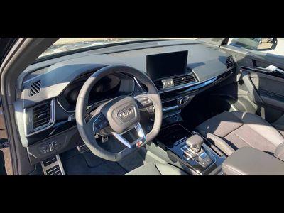 AUDI Q5 40 TDI 204CH S LINE QUATTRO S TRONIC 7 EURO6D-T - Miniature 4