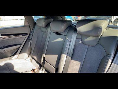 AUDI Q5 40 TDI 204CH S LINE QUATTRO S TRONIC 7 EURO6D-T - Miniature 5