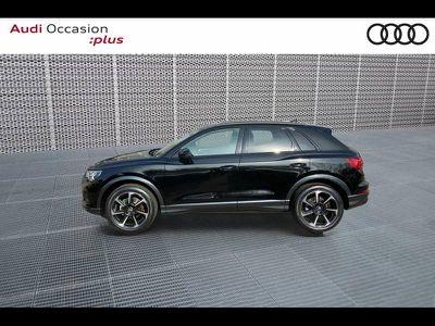 Audi Q3 35 TDI 150ch Design Luxe quattro S tronic 7 occasion