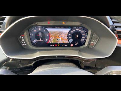 AUDI Q3 35 TDI 150CH DESIGN LUXE QUATTRO S TRONIC 7 - Miniature 5