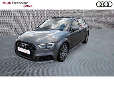 Audi A3 Sportback 35 TFSI 150ch CoD Design luxe occasion