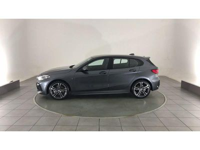 BMW SERIE 1 116IA 109CH M SPORT DKG7 - Miniature 3