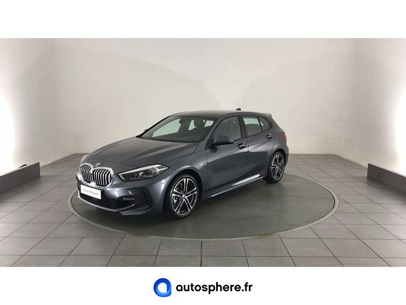 BMW SERIE 1 116IA 109CH M SPORT DKG7 - Photo 1