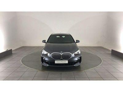 BMW SERIE 1 116IA 109CH M SPORT DKG7 - Miniature 5