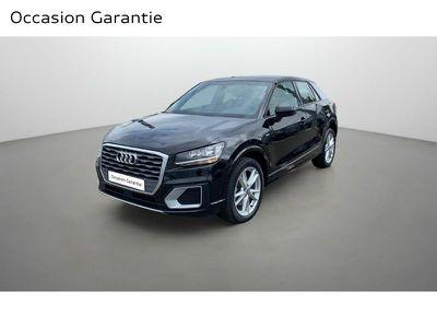Audi Q2 1.4 TFSI 150ch COD S line S tronic 7 occasion