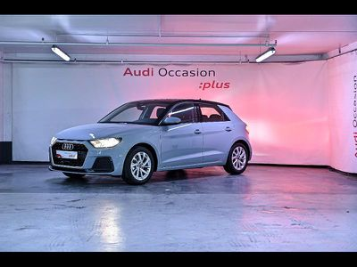 Audi A1 Sportback 30 TFSI 110ch Design S tronic 7 occasion