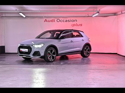 Audi A1 Citycarver 30 TFSI 116ch Edition one occasion