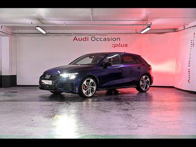 Audi S3 Sportback 2.0 TFSI 310ch quattro S tronic 7 occasion