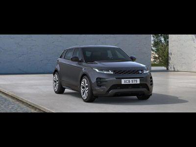 Land-rover Range Rover Evoque 2.0 P 200ch Flex Fuel R-Dynamic SE AWD BVA neuve