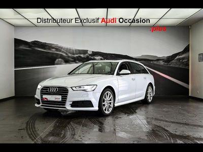 Audi A6 Avant 2.0 TDI 190ch Avus quattro S tronic 7 occasion