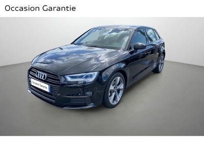 Audi A3 Sportback 30 TFSI 116ch Midnight Series Euro6d-T occasion