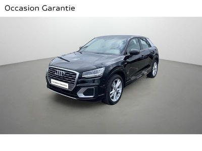 Audi Q2 1.6 TDI 116ch S line S tronic 7 occasion