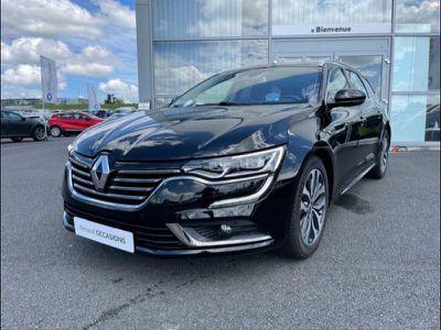 Renault Talisman Estate 1.6 dCi 160 Intens EDC Attelage 54500Kms Gtie 1an occasion
