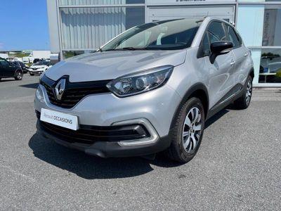 Renault Captur 1.5 dCi 90 Zen 32900Kms Gtie 6 mois occasion