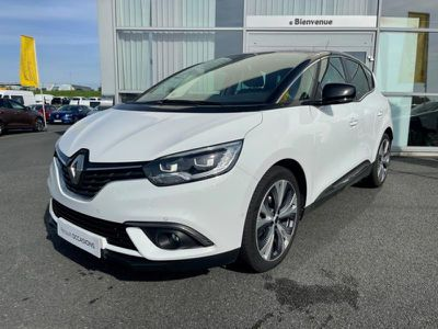 Renault Scenic 1.5 dCi 110 Intens Gps Caméra Led Gtie 6 mois occasion