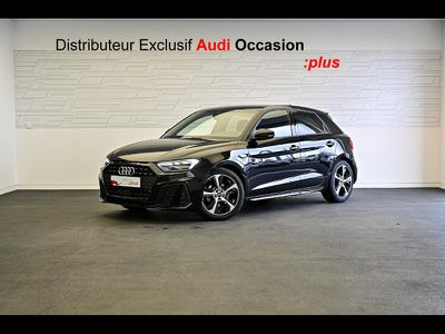 Audi A1 Sportback 30 TFSI 110ch S line S tronic 7 occasion