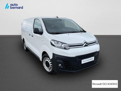 CITROEN JUMPY XL 2.0 BLUEHDI 150CH BUSINESS S&S - Miniature 3