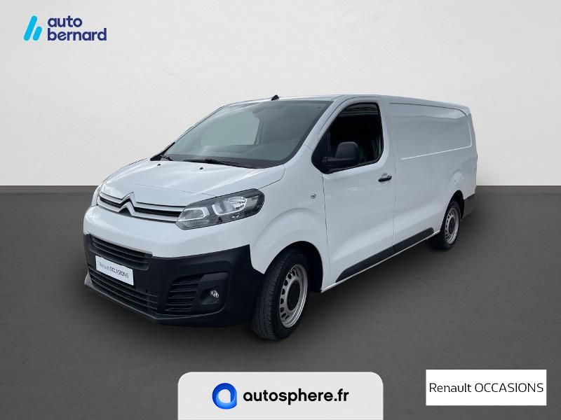 CITROEN JUMPY XL 2.0 BLUEHDI 150CH BUSINESS S&S - Photo 1