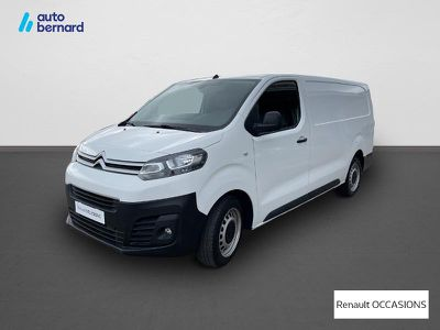 Citroen Jumpy XL 2.0 BlueHDi 150ch Business S&S occasion