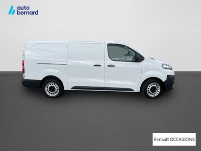 CITROEN JUMPY XL 2.0 BLUEHDI 150CH BUSINESS S&S - Miniature 4