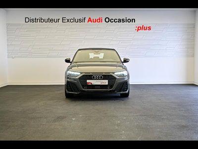 Audi A1 Sportback 25 TFSI 95ch S line S tronic 7 occasion