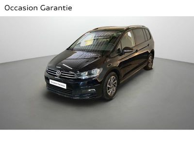 Volkswagen Touran 1.2 TSI 110ch BlueMotion Technology Sound 5 places occasion