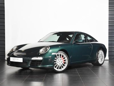 Porsche 911 Coupe Carrera S occasion