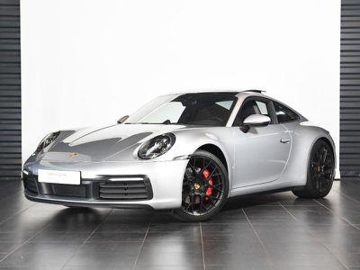 Porsche 911 (992) Coupe 3.0 450ch Carrera S occasion