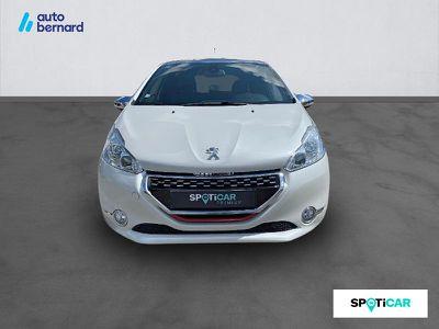 PEUGEOT 208 1.6 THP 200CH GTI 3P - Miniature 2