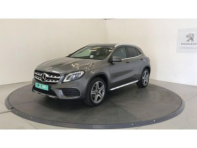 Mercedes Gla 200 156ch Fascination 7G-DCT Euro6d-T occasion