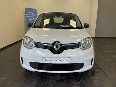 Renault Twingo 1.0 SCe 65ch Team Rugby - 20 occasion