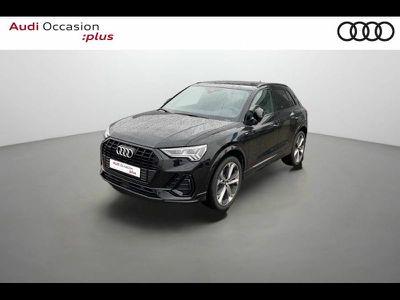 Audi Q3 40 TDI 200ch S Edition quattro S tronic 7 occasion