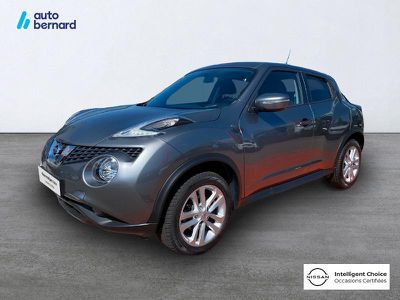 Nissan Juke 1.5 dCi 110ch Acenta Pack Design occasion