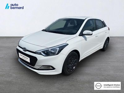 Hyundai I20 1.2 75 Edition #Clim occasion