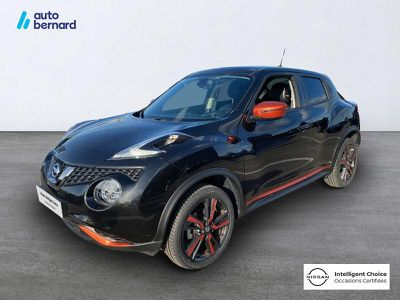 Nissan Juke 1.2 DIG-T 115ch N-Connecta occasion