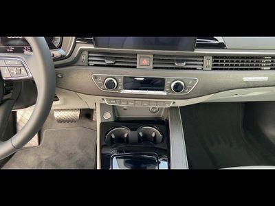 AUDI A5 CABRIOLET 40 TDI 204CH AVUS QUATTRO S TRONIC 7 - Miniature 5