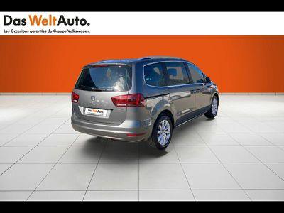 Seat Alhambra 2.0 TDI 150ch FAP Premium7 DSG Start/Stop (7pl) occasion
