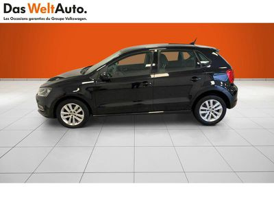 Volkswagen Polo 1.4 TDI 90ch BlueMotion Technology Confortline Business 5p occasion