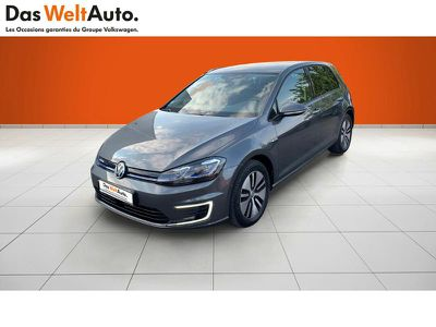 Volkswagen E-golf 136ch occasion