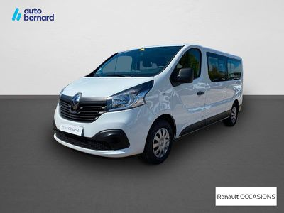 Renault Trafic COMBI Trafic Combi L2 dCi 125 Energy Zen occasion
