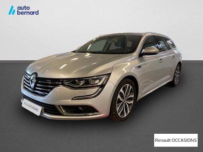 Renault Talisman Estate 1.6 dCi 160ch energy Intens EDC occasion