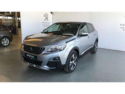 Leasing Peugeot 3008 1.2 Puretech 130ch Allure S&s Eat8  6cv