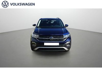 Volkswagen T-cross 1.0 TSI 110ch United DSG7 occasion