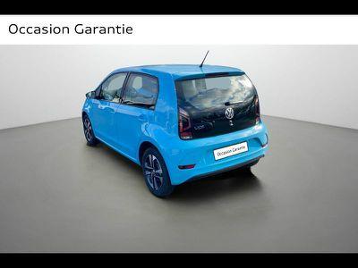 VOLKSWAGEN UP! 1.0 60CH BLUEMOTION TECHNOLOGY IQ.DRIVE 5P EURO6D-T - Miniature 3