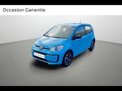 VOLKSWAGEN UP! 1.0 60CH BLUEMOTION TECHNOLOGY IQ.DRIVE 5P EURO6D-T - Miniature 1